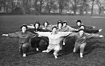 1950s Ladies Captions