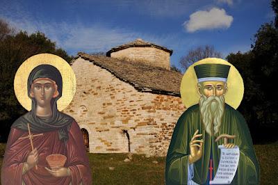 Τι έλεγε ο Άγιος Κοσμάς ο Αιτωλός για την Αγία Παρασκευή