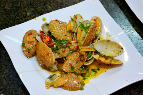 5 quản hải sản nổi tiếng bậc nhất tại Đà Nẵng