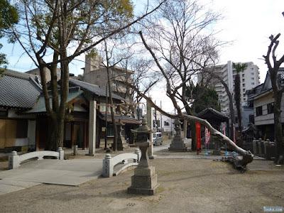 野里住吉神社