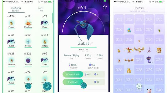How to Play Pokemon Go for Beginners: Elements of Pokemon
