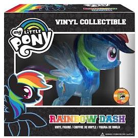My Little Pony Glitter Rainbow Dash Vinyl Funko