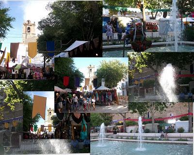 Mercado Medieval de Priego de Córdoba