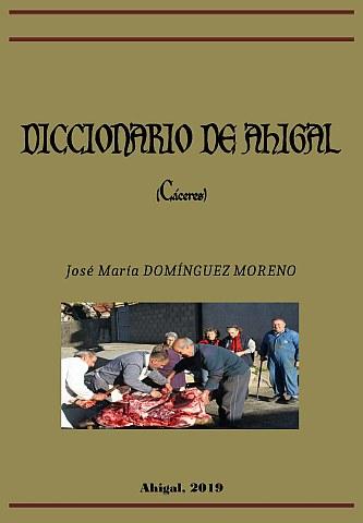 DICCIONARIO DE AHIGAL