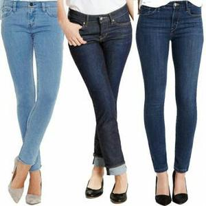 model celana jeans wanita terbaru