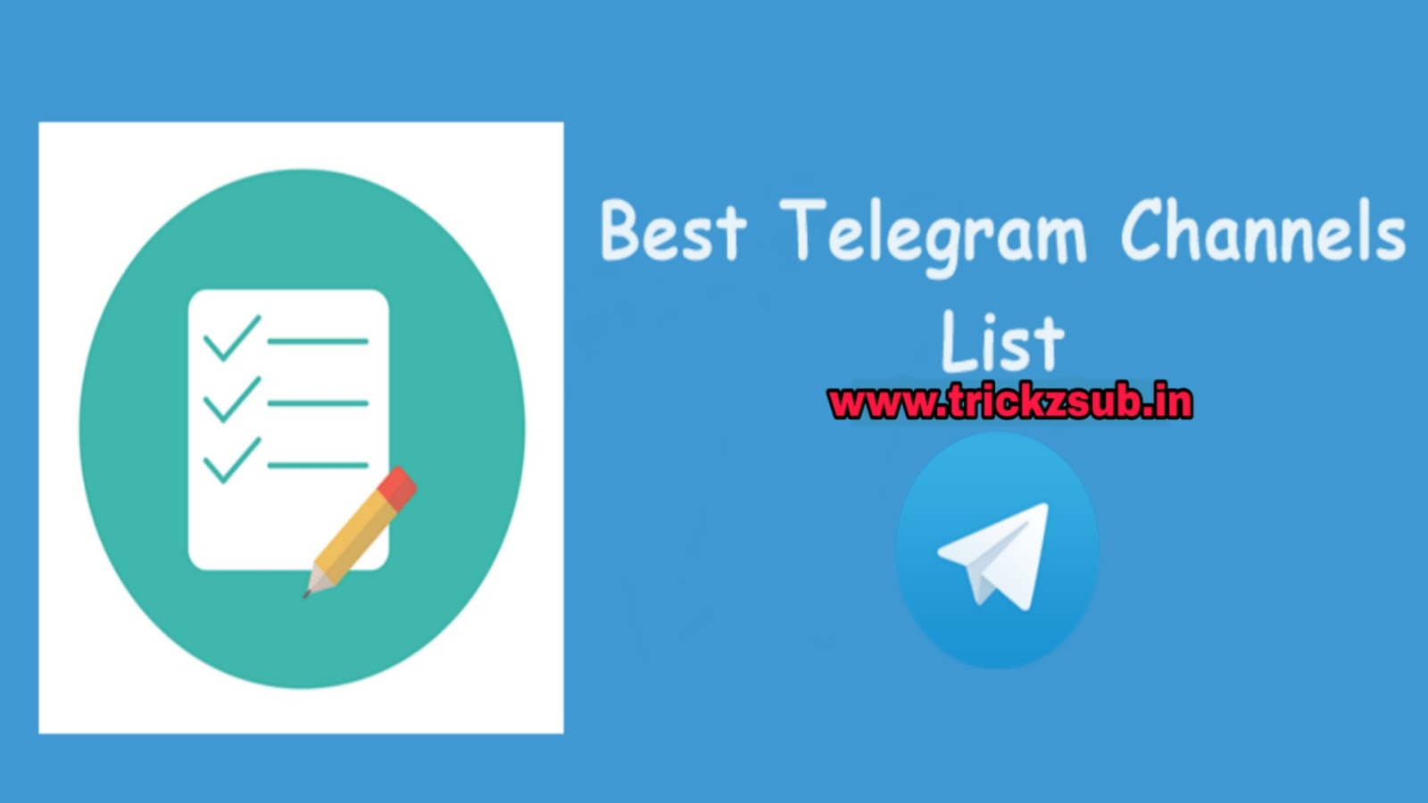 Top 5 Best Earning And Shopping Telegram Channel - Trickz Sub