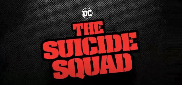 Veja o novo pôster de 'Esquadrão Suicida' divulgado na DC FanDome