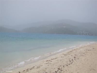 beach Virgin Gorda, British Virgin Islands
