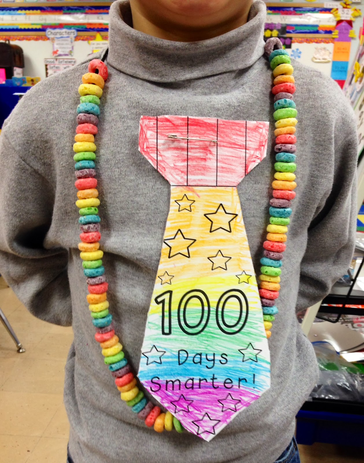 A Spoonful Of Learning 100th Day Of School