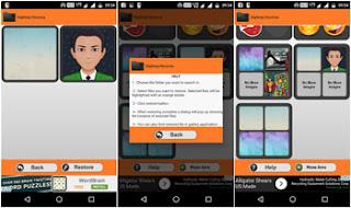 Cara Mengembalikan Foto Yang Terhapus di Android