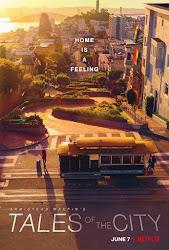 Serie Historias de San Francisco 1X02