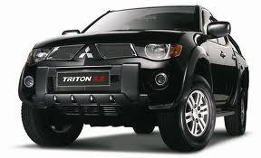 Mitsubishi Pajero Sport and Triton 2011, The More Powerful | The Mad