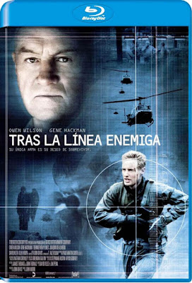 Behind Enemy Lines 2001 BD25 Latino