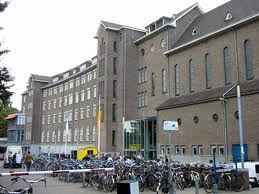 Océ Scholarship for Master Students, Maastricht University, Netherlands