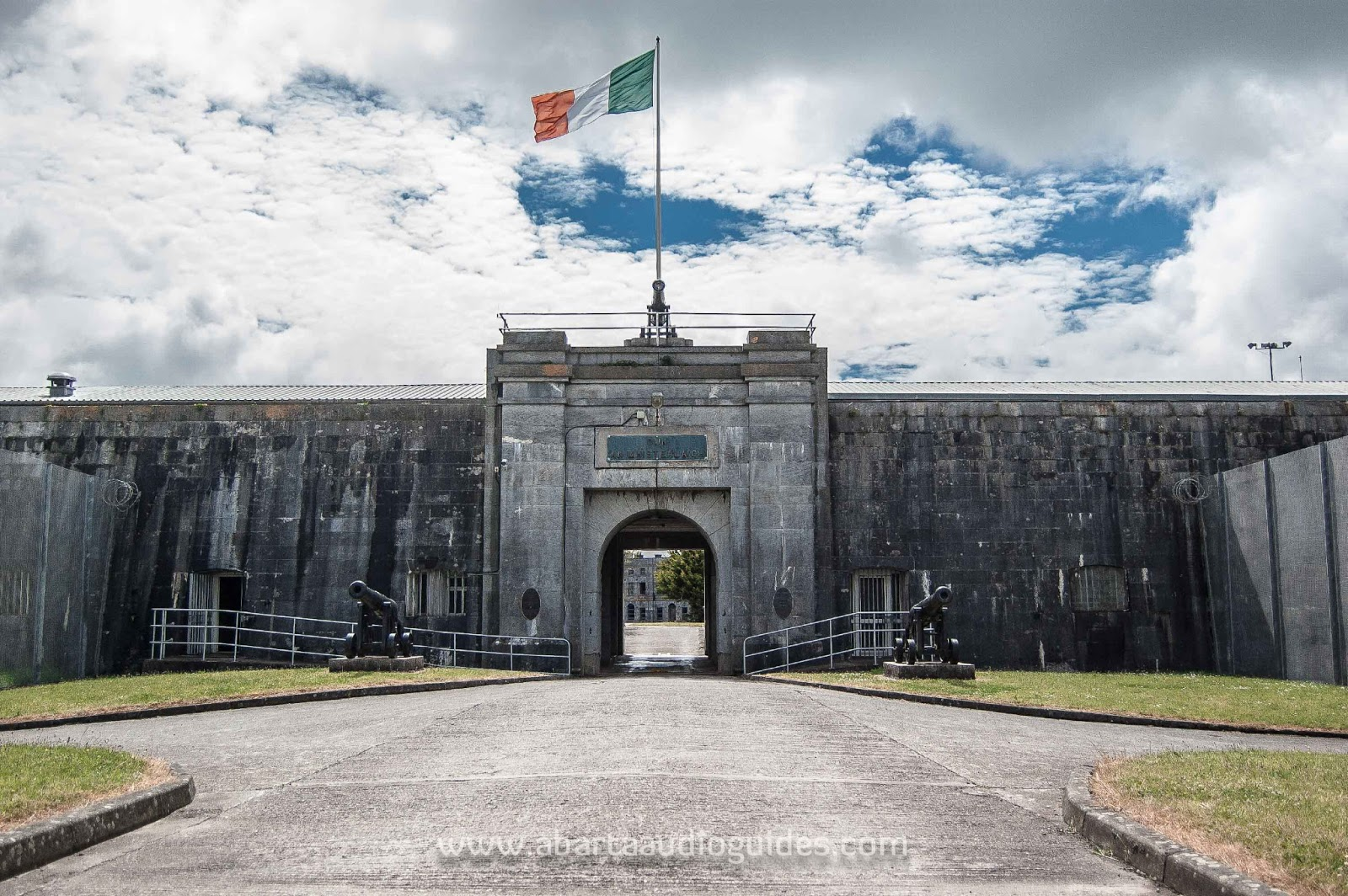 Spike Island County Cork