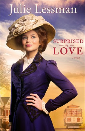 Surprised by Love by Julie Lessman