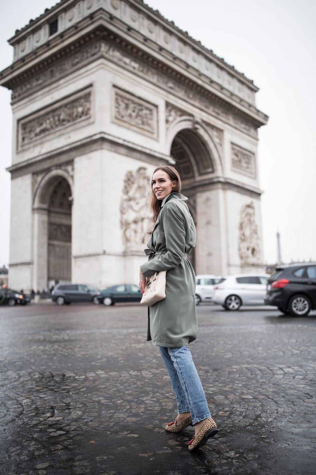 paris spring 2017 street style