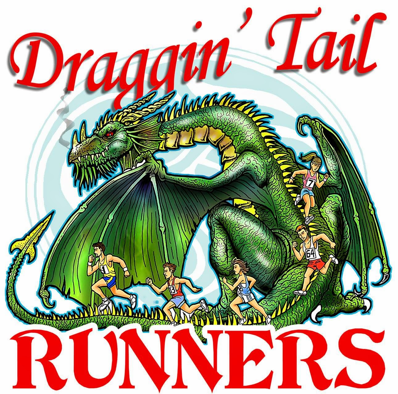 Draggin' Tail Runners