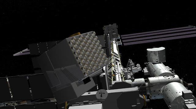 Как будет работать система галактической навигации Galactic Positioning System