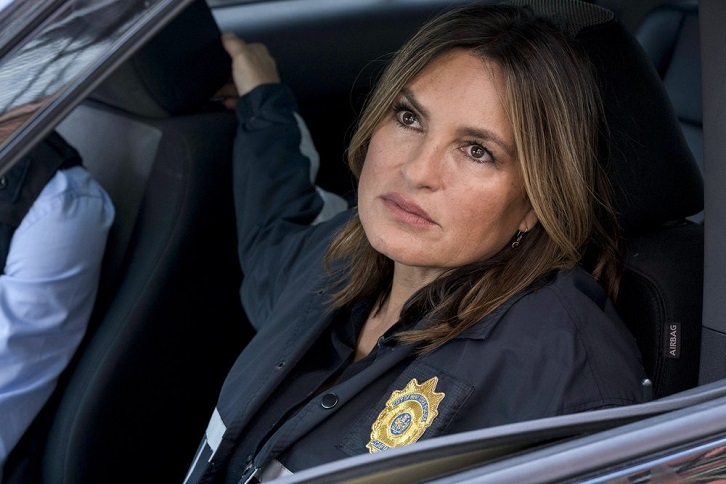 Law & Order: SVU - Episode 21.07 - Counselor, It's Chinatown - Promo, 2 Sneak Peeks, Promotional Photos + Press Release