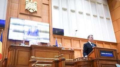 btk.-módosítás, Călin Popescu Tăriceanu, Klaus Iohannis, közkegyelem, Liviu Dragnea, OUG 13, PSD-ALDE, RMDSZ, román parlament