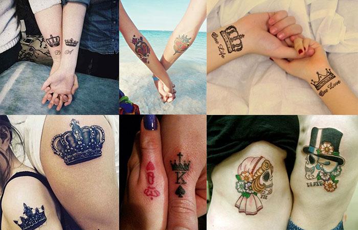 sevgili dövme çeşitleri ve modelleri