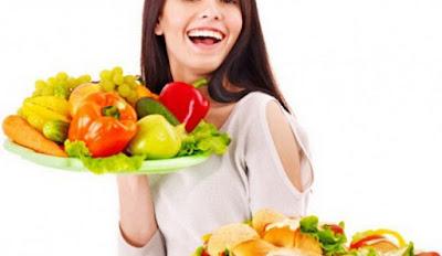 5 Makanan untuk Menjaga Kesehatan Hati