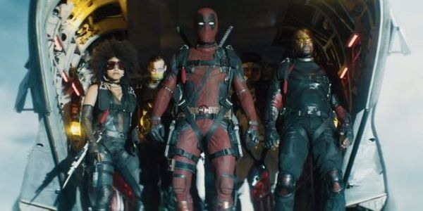 The Story Behind That Superhero Cameo In Deadpool 2