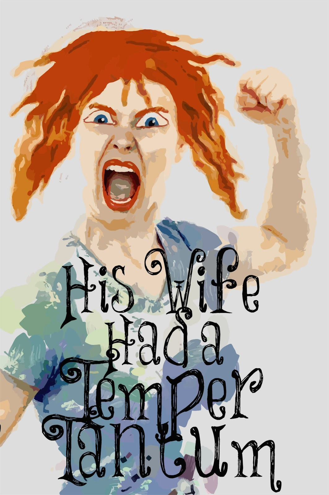 If you want to be healthy - temper