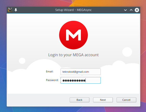 Mega Account Login