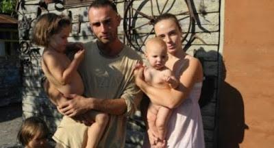 Найден убитым известный украинский кинорежиссер Кантер
