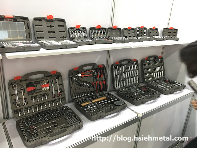 Asia's leading premium Hardware Trade Show Taichung, Taiwan