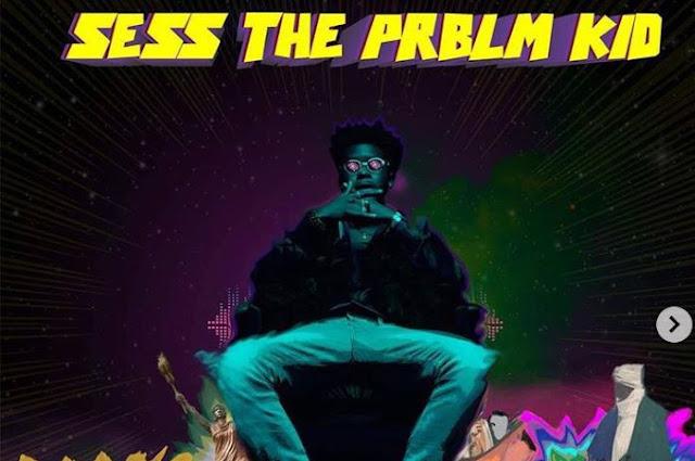 Sess Feat. Mayorkun, LAX & DJ Consequence