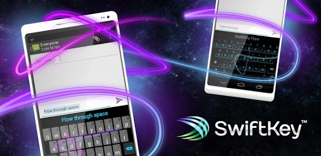 SwiftKey Keyboard v6.3.4 Apk to Download for All Android Devices