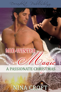 Mid Winter Magic – Nina Croft