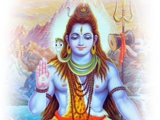 Brahma murari Lord Shiva