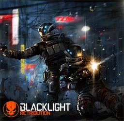 Blacklight retribution hacks