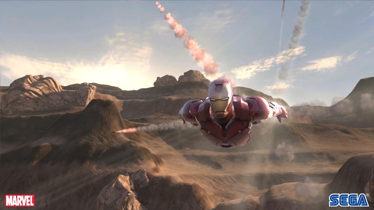 Descargar Iron Man 4 A2zp30: Descargar Iron Man
