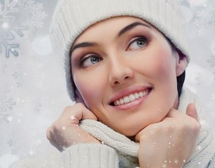 Πώς επηρεάζει το κρύο τα μάτια