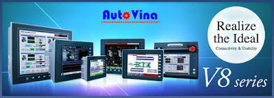 Link tải phần mềm lập trình màn hình Hmi Fuji-Hakko V-SFT v5.4.23.0 V810SDN