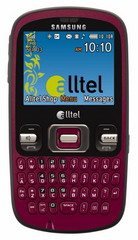 Samsung Freeform SCH-r351 launched by Alltel