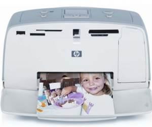 HP PhotoSmart A316