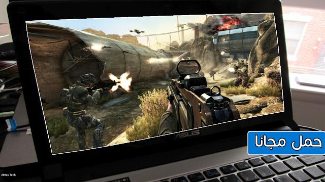 تحميل و تثبيت لعبة Call of duty : Black ops 2 مجانا | برابط مباشر و تورنت