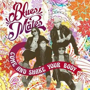 Bluesmates - Jakarta