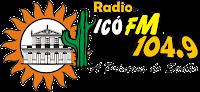 Rádio Icó FM de Icó CE ao vivo