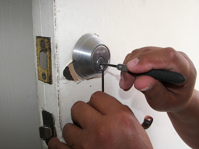 The Top 10 Reasons Why We Need Locksmith's