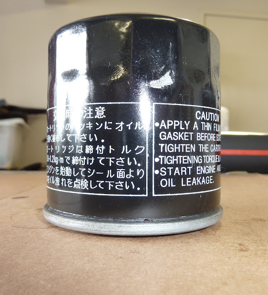 Oil Filter Review — The True Cost!