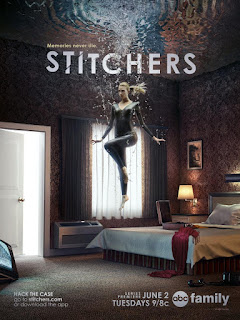 Stitchers: Season 1, Episode 11