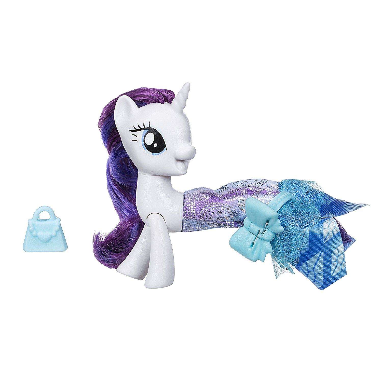 Second Waves Of Seapony Brushables On Amazon Mlp Merch