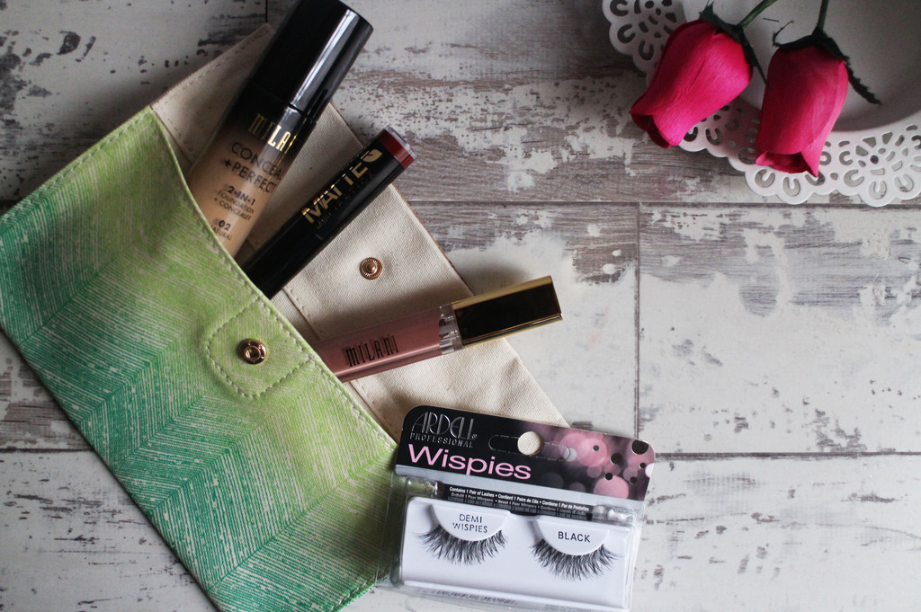 Updating your Make Up Bag with JustMyLook
